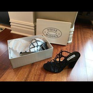 96cb1d8c7c5 Steve Madden Shoes - Steve Madden Carlita Heeled Sandal